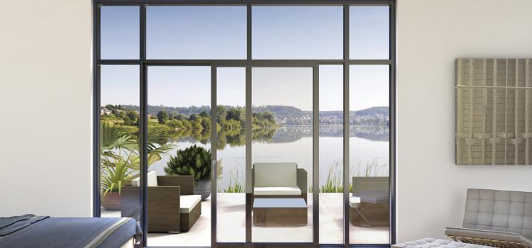 Infissi in pvc: una scelta sicura ed economica per la tua casa