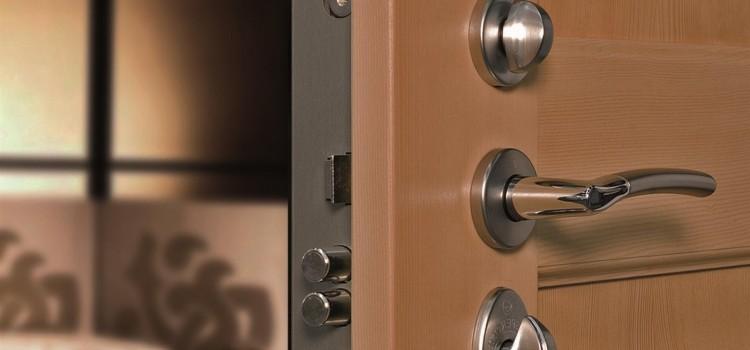Porte blindate eleganti e sicure