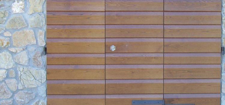 Sai veramente cosa sono e a cosa servono gli oscuranti in legno?