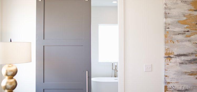 Come scegliere le porte scorrevoli per la vostra casa di Firenze