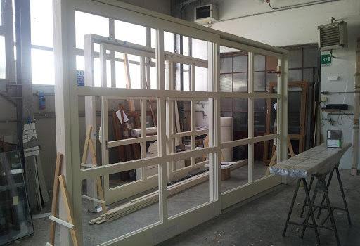 Come curare la manutenzione dei serramenti in alluminio a Firenze